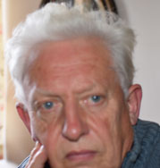 Hedley Griffin, author and illustrator